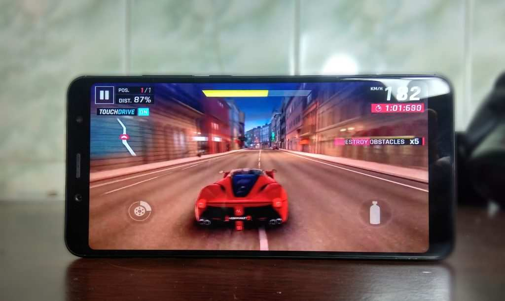 xiaomi redmi note 5 gaming and performance