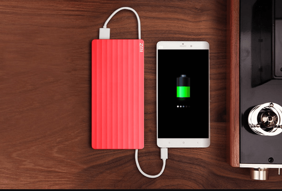 Best Budget Portable Power banks For Smartphones in 2018
