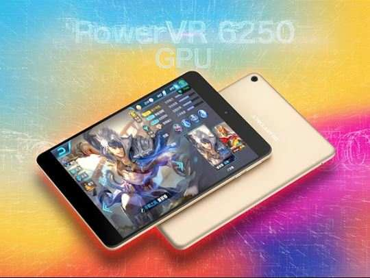 Teclast M89 best cheap chinese tablet