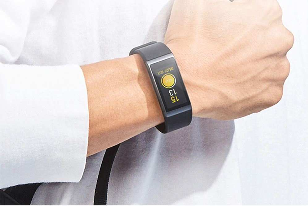 AMAZFIT Cor Smart Watch best xiaomi fitness tracker review