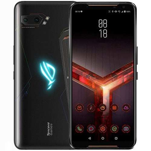 ASUS ROG Phone 2 Gaming 4G Phablet International Version Gearbest Coupon Promo Code