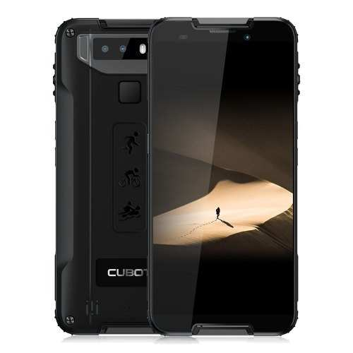 CUBOT Quest 5.5 inch 4G Sports Smartphone Rugged Smartphone Gearbest Coupon Promo Code