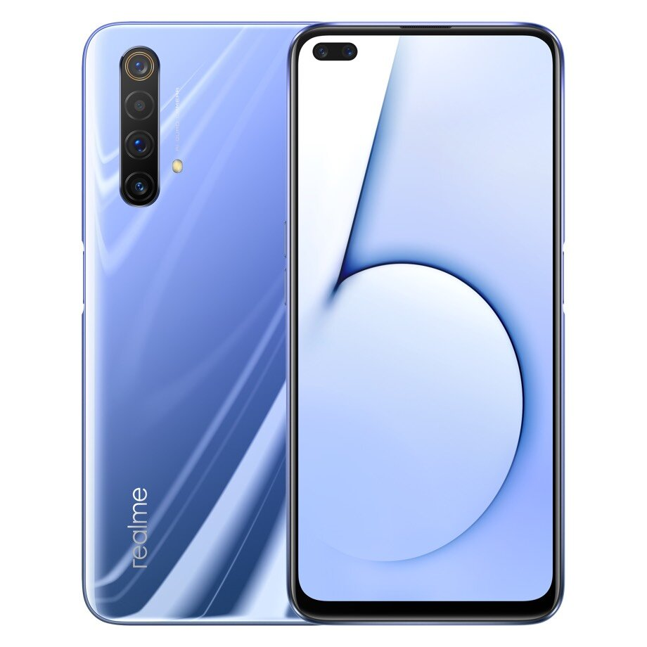 Realme X50 5G 6+256GB aliexpress Coupon Promo Code