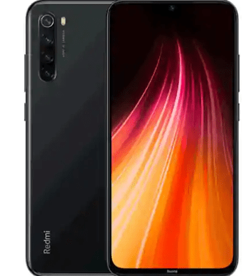 Xiaomi Redmi Note 8 4+64 Black Gearbest Coupon Promo Code