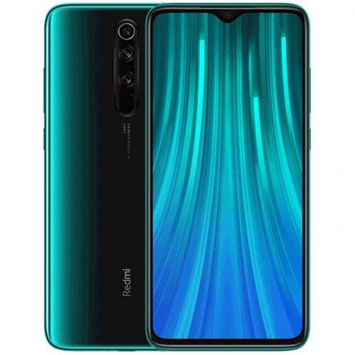 Xiaomi  Redmi Note 8 Pro 6+64 green Gearbest Coupon Promo Code