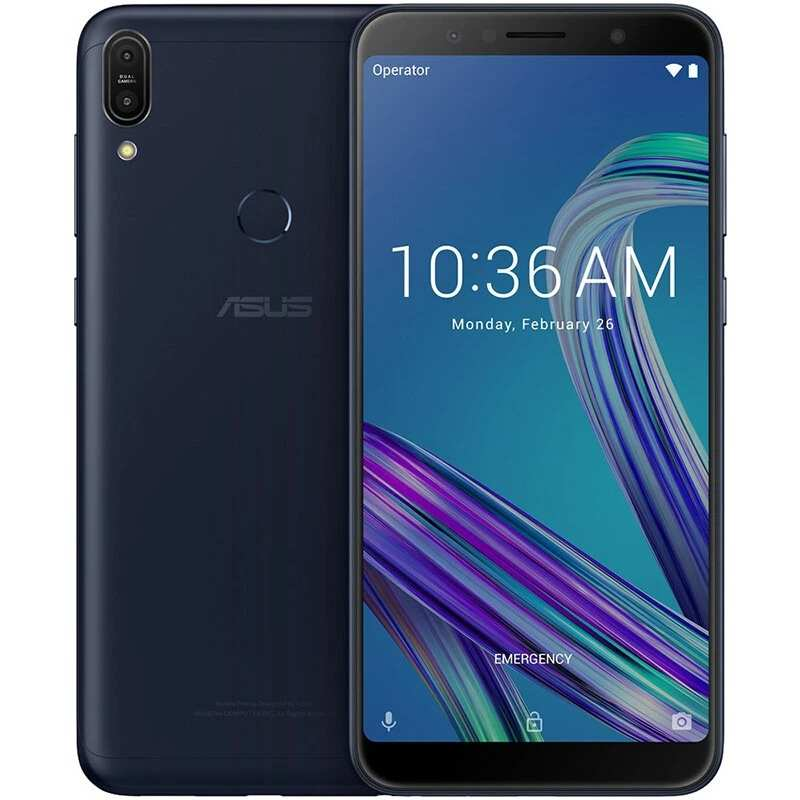 ASUS ZenFone Max Pro M1 ZB602KL Global Version 4G Smartphone Gearbest Coupon Promo Code