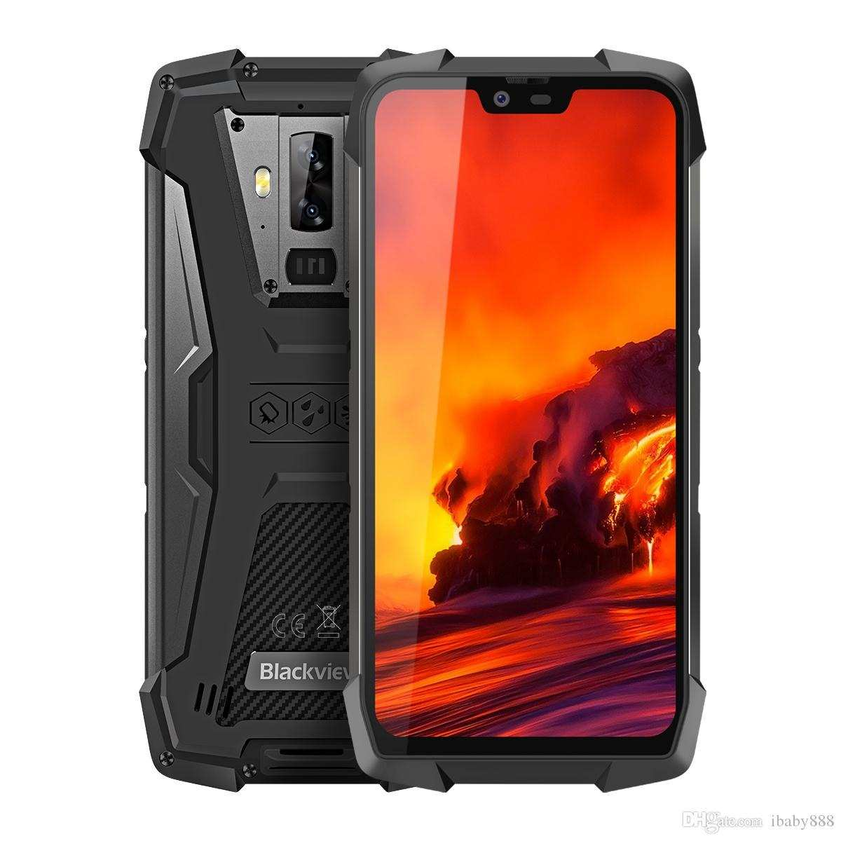 Blackview BV9700 Pro 6GB 128GB DHgate Coupon Promo Code