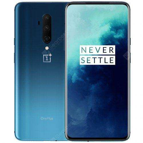OnePlus 7T Pro 8GB 256GB BLUE Gearbest Coupon Promo Code