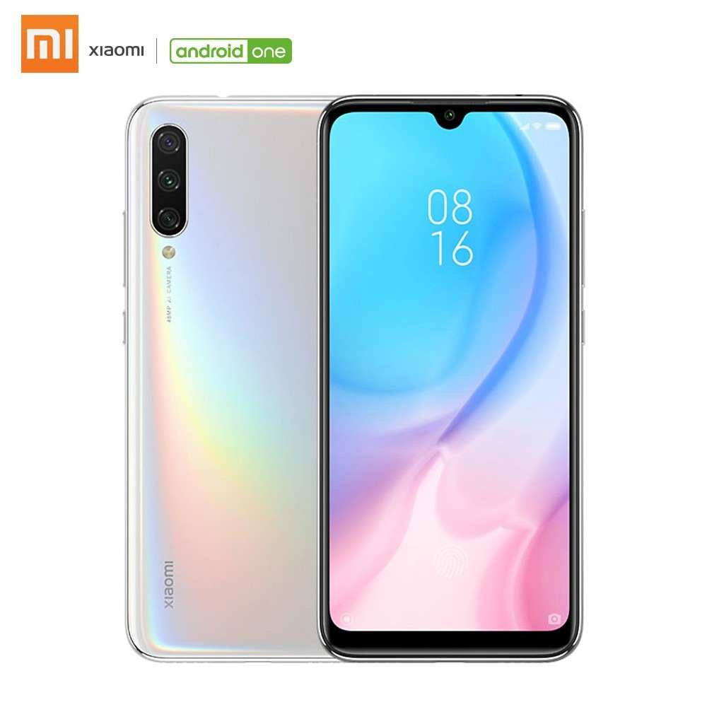Xiaomi Mi A3 Global 4GB 128GB  Cafago Coupon Promo Code