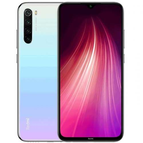 Xiaomi Redmi Note 8 4+64 white Gearbest Coupon Promo Code