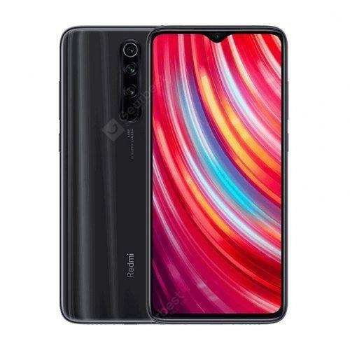 Xiaomi Redmi Note 8 Pro 6+64 gray Gearbest Coupon Promo Code