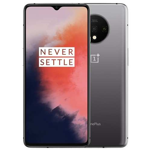 OnePlus 7T 4G LTE Smartphone  8GB 256GB Global Rom – Frosted Silver Geekbuying Coupon Promo Code