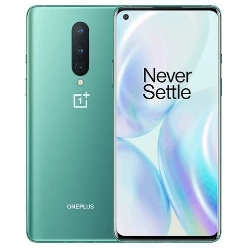 OnePlus 8 5G Smartphone 12GB RAM 256GB ROM Global ROM – Glacial Green Geekbuying Coupon Promo Code