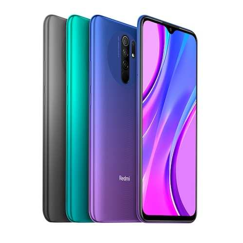Xiaomi Redmi 9 Global Version 3GB 32GB  – Purple Gearbest Coupon Promo Code