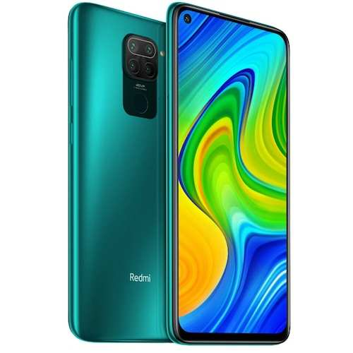 Xiaomi Redmi Note 9 Global 3GB 64GB Banggood Coupon Promo Code