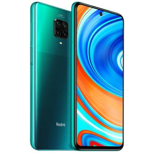 Xiaomi Redmi Note 9 Pro Global Version 4G Smartphone 6+64GB – Green Gearbest Coupon Promo Code