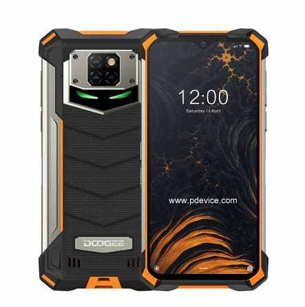 DOOGEE S88 Pro Rugged Mobile Phone 6GB RAM 128GB ROM Gearbest Coupon Promo Code