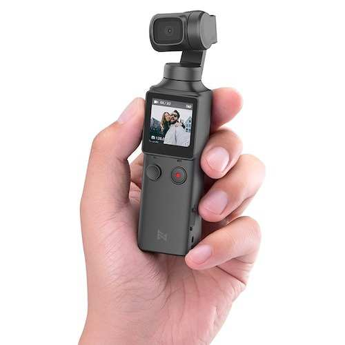 FIMI PALM 3-Axis 4K HD Handheld Gimbal Gearbest Coupon Promo Code
