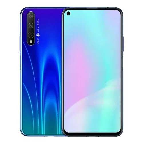Honor 20S Mobile Phones 6GB 128GB aliexpressCoupon Promo Code