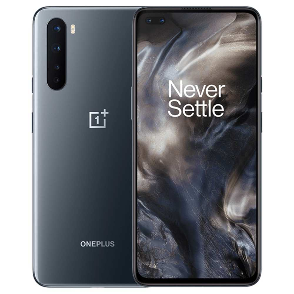Oneplus Nord 5G Smartphone 8+128GB Gearbest Coupon Promo Code