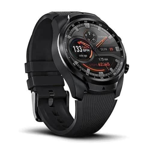 TicWatch Pro 4G/LTE Smartwatch Gearbest Coupon Promo Code