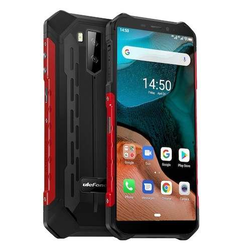 Ulefone Armor X5 Rugged Smartphone 3GB 32GB Gearbest Coupon Promo Code
