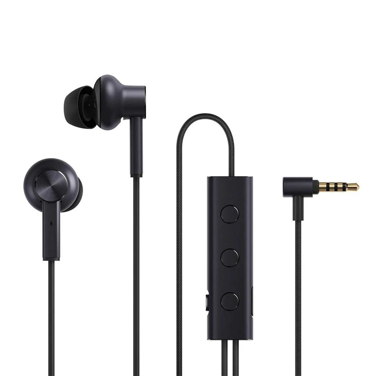 Xiaomi Active Noise Cancelling 3.5mm Wired Earphone  Banggood Coupon Promo Code