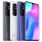 Xiaomi Mi Note 10 Lite 6+64 Global Version Banggood Coupon Promo Code