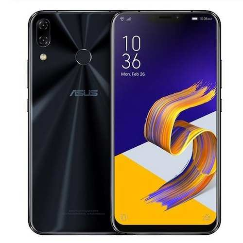 ASUS Zenfone 5 Global Version Mobile Phone 4GB 64GB Gearbest Coupon Promo Code