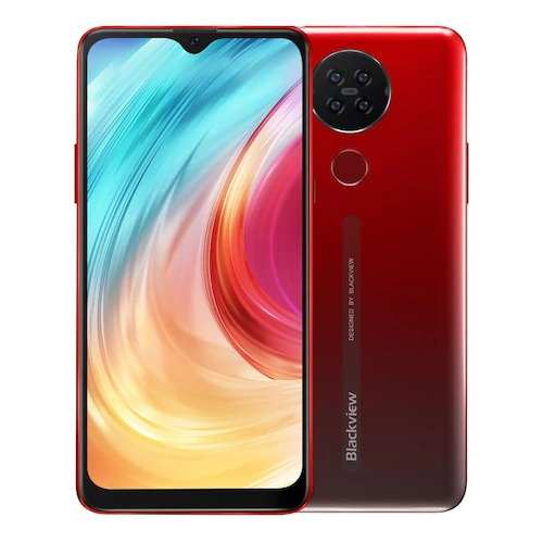 Blackview A80 2GB+16GB 4G Smartphone Gearbest Coupon Promo Code