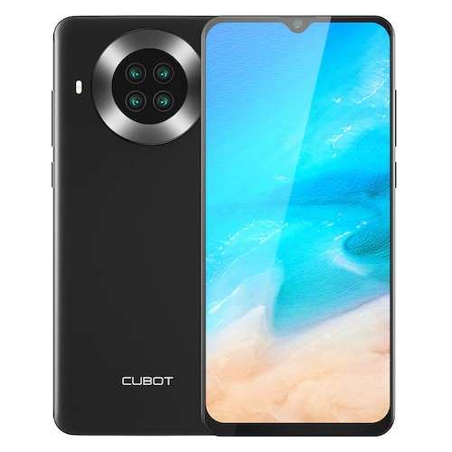 CUBOT NOTE 20 4G Smartphone 3GB RAM+64GB ROM Gearbest Coupon Promo Code
