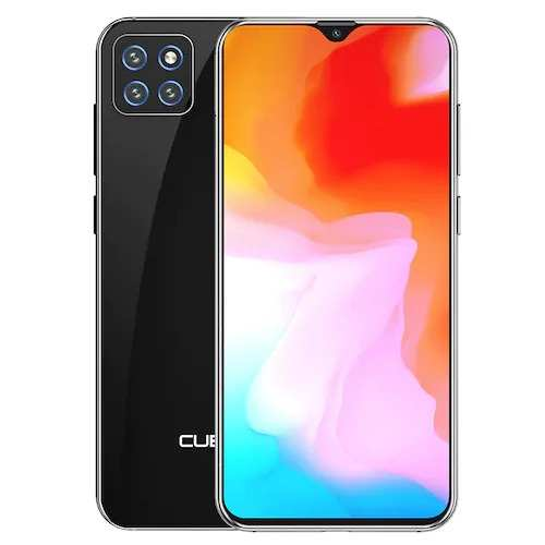 CUBOT X20 Pro 4G Smartphone 6GB RAM 128GB ROM Gearbest Coupon Promo Code