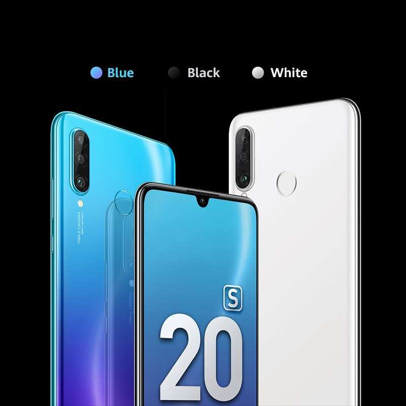 Honor 20S 6GB 128GB Smartphone  aliexpress Coupon Promo Code