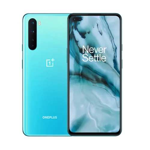 Oneplus Nord 5G 8+128GB Global Version Smartphone Gearbest Coupon Promo Code