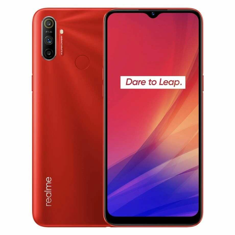 Realme C3 Global Version 3GB 64GB 4G Smartphone Banggood Coupon Promo Code