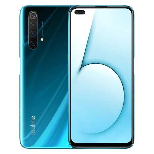 Realme X50 5G 256GB ROM 12GB RAM 5G Smartphone Gearbest Coupon Promo Code