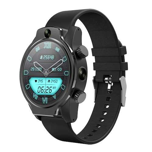 Rogbid Brave 4G 5ATM Diving Smart Watch Gearbest Coupon Promo Code