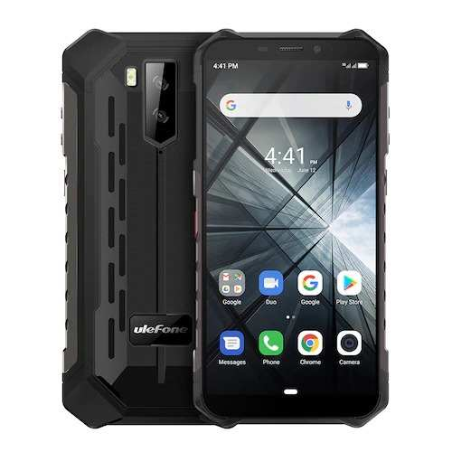 Ulefone Armor X3 2GB 32GB Rugged Smartphone 3G Gearbest Coupon Promo Code