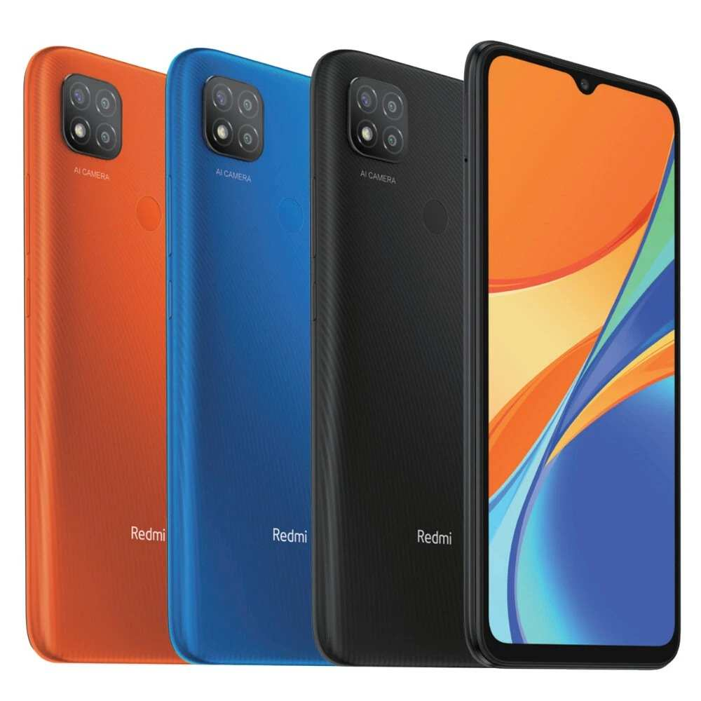Xiaomi Redmi 9C Global Version 4GB 64GB 4G Smartphone Banggood Coupon Promo Code