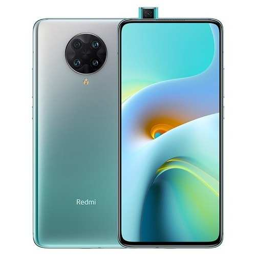 Xiaomi Redmi K30 Ultra CN Version 5G Smartphone 6GB RAM 128GB ROM Geekbuying Coupon Promo Code