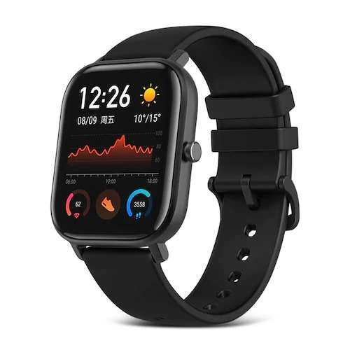 AMAZFIT GTS Smart Watch 12 Sports Mode Gearbest Coupon Promo Code
