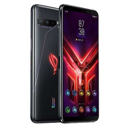 ASUS ROG 3 Phone 5G Smartphone aliexpress Coupon Promo Code