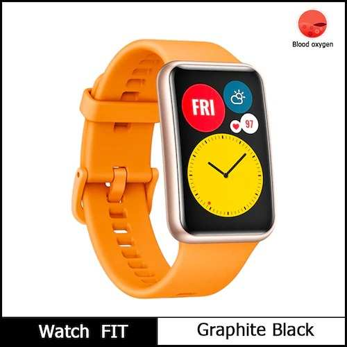 HUAWEI Watch FIT SmartWatch Gearbest Coupon Promo Code