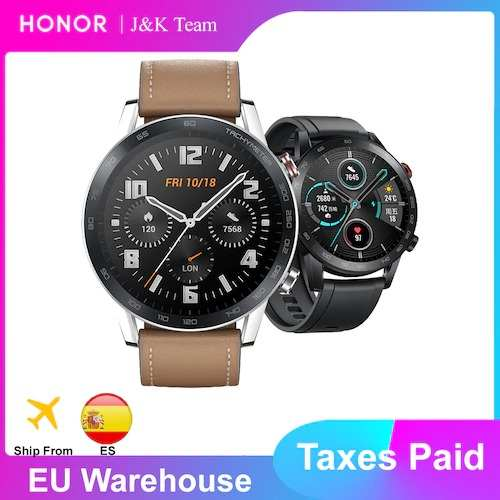 Honor Magic Watch 2 Smart Watch Gearbest Coupon Promo Code