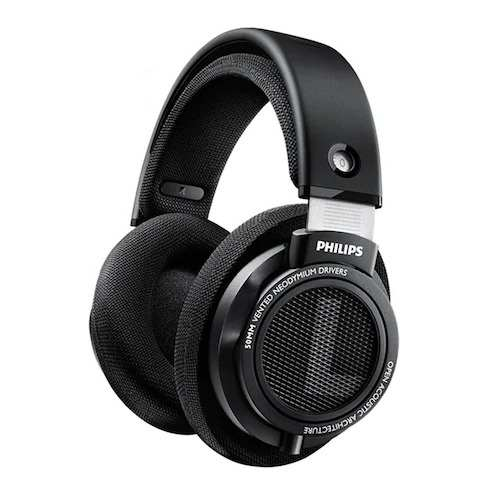Philips SHP9500 HiFi Stereo Headphones Gearbest Coupon Promo Code