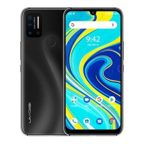 UMIDIGI A7 Pro 4G Global Version Smartphone RAM 4GB 64GB/128GB ROM Gearbest Coupon Promo Code