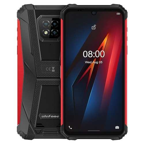 Ulefone Armor 8 Rugged 4G Smartphone Gearbest Coupon Promo Code
