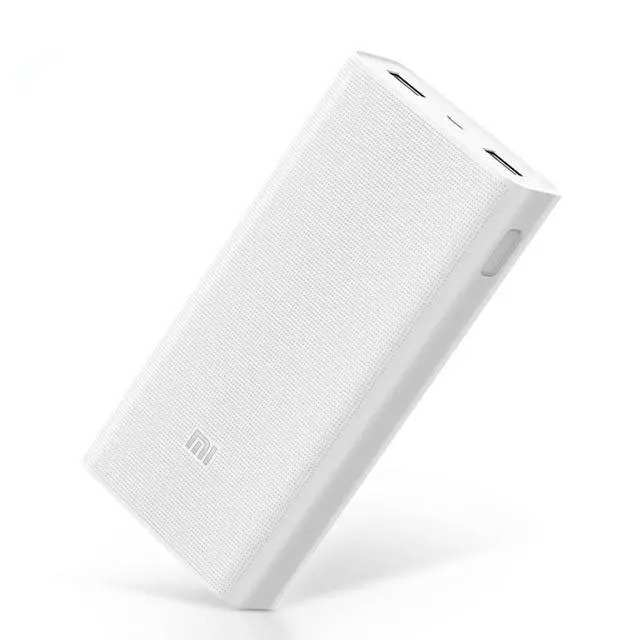 Xiaomi 2C 20000mAh Power Bank  Banggood Coupon Promo Code