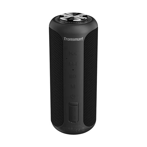 Tronsmart T6 Plus Upgraded Edition Bluetooth 5.0 40W Speaker Geekbuying Coupon Promo Code