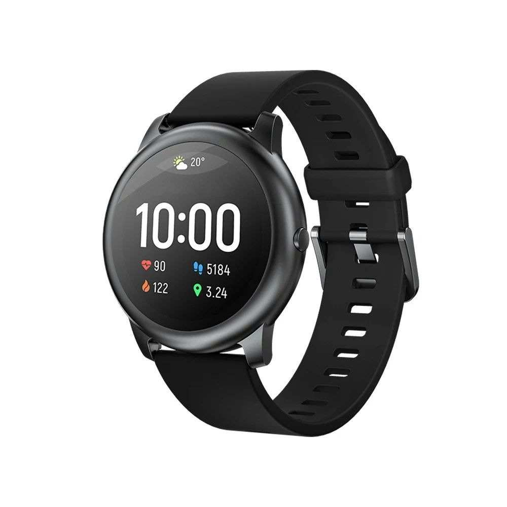 Haylou Solar LS05 Smart Watch aliexpress Coupon Promo Code